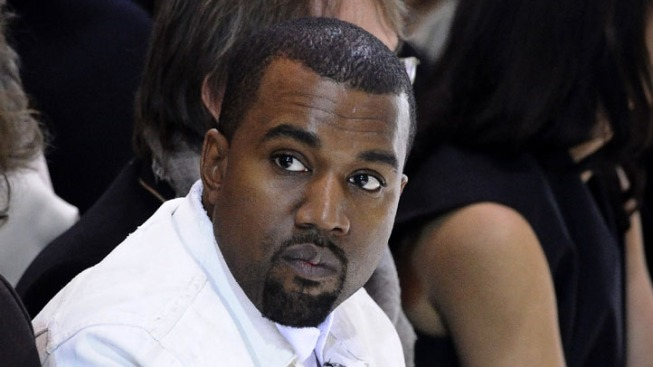 Kanye West Charged With Misdemeanors in Scuffle