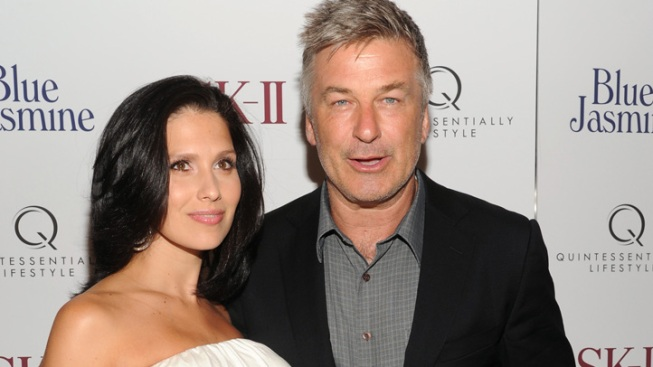 Is Alec Baldwin's Latest NYC Purchase For The Nanny?