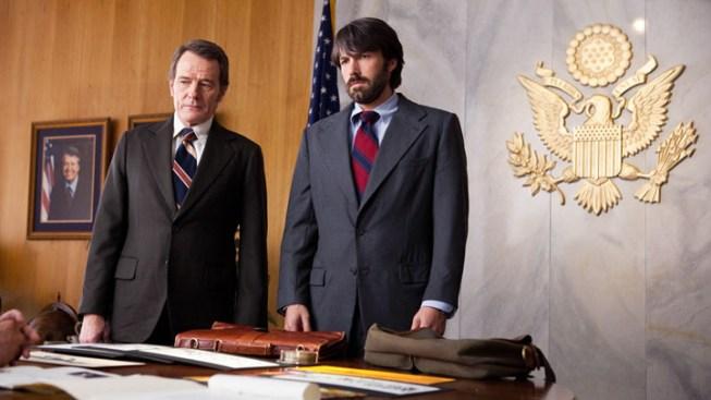 """Argo"" Named Best Film at Britain's Oscars"