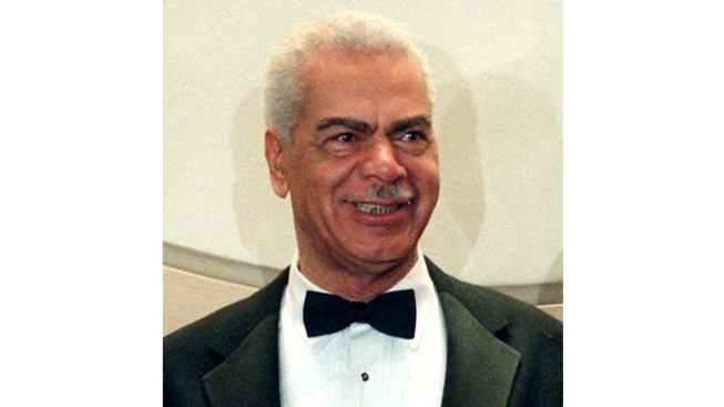 Earle Hyman, Widely Known as Russell Huxtable in 'The Cosby Show,' Dies at 91