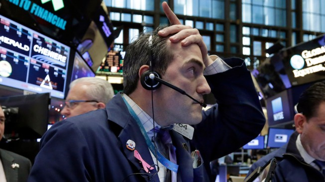 Stocks Slump Most in Three Months on New China Worries