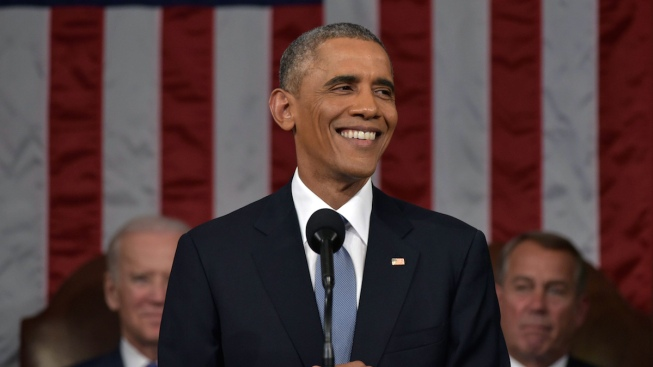 Obama's Unmet State of the Union Goals