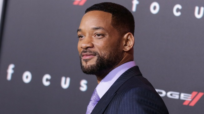 Will Smith Reacts to 'Independence Day: Resurgence Trailer': 'It Was Terrible When I Found Out My Character Died'