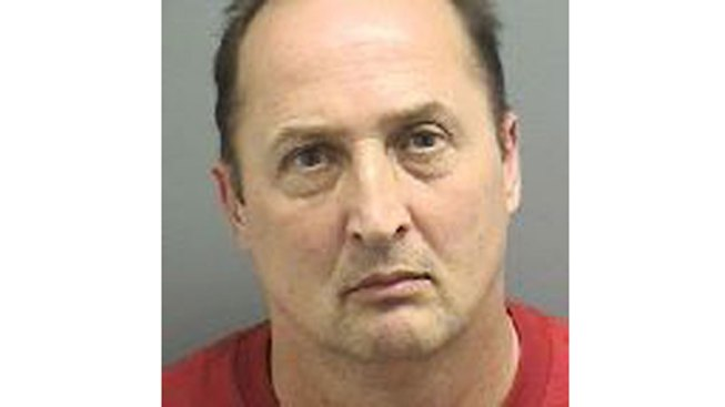 Fugitive Took 39-Day Bike Ride From New Hampshire to Florida