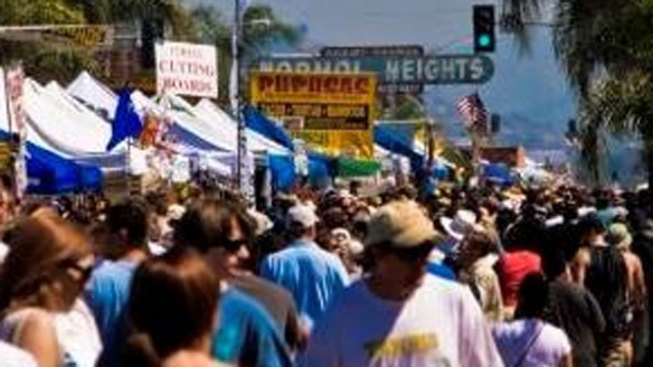 32nd Annual Adams Avenue Street Fair Kicks Off the Weekend