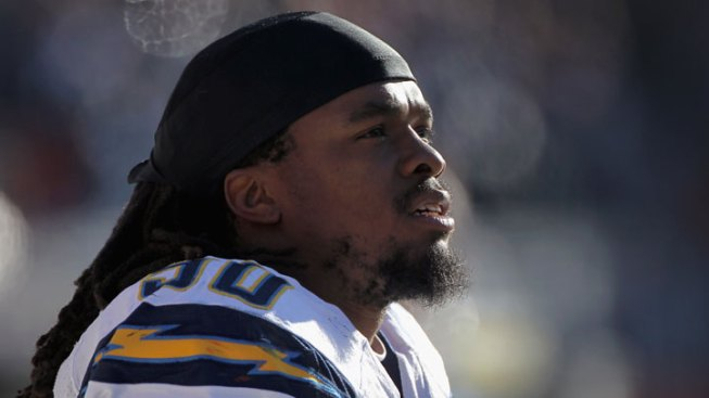 Charger Antwan Applewhite Arrested for DUI