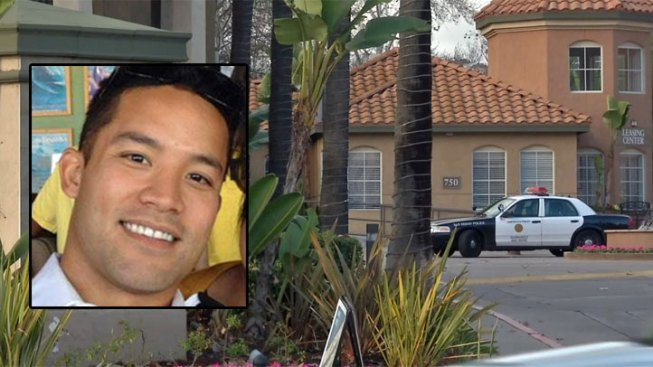 Brother Arrested in Navy Officer's Death in Mission Valley Apartment