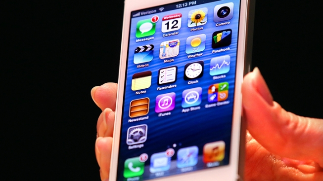 iPhones Stolen from North County Store