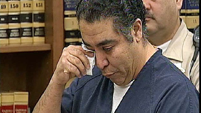 'Crooked Cop' Anthony Arevalos Seeks Appeal