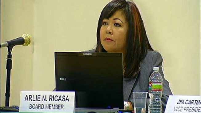 Sweetwater Trustees: Vote or Appoint Seat Vacated by Ricasa?