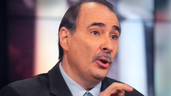David Axelrod Hired by NBC News