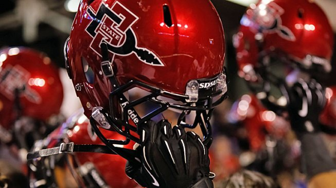 Aztecs to Play in Poinsettia Bowl