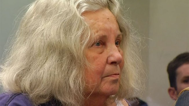 82-Year-Old Pleads Guilty to Manslaughter