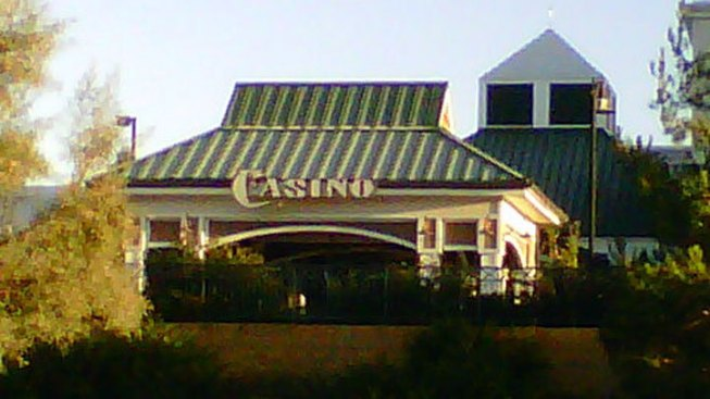 Casino Robbery Suspects Arrested