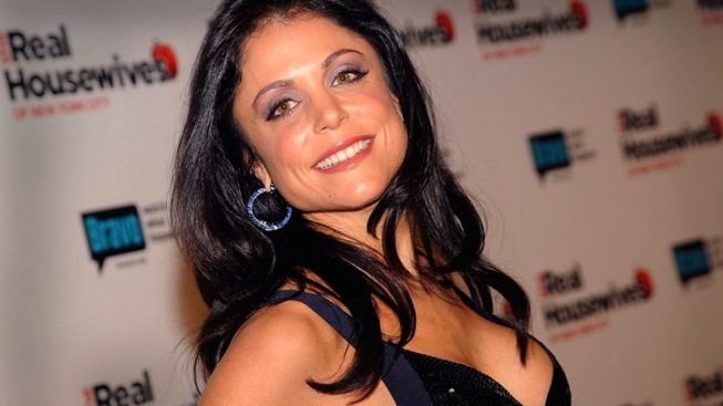 Reality Star Bethenny Frankel Preps Talk Show