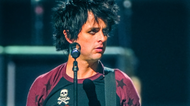 Green Day's Billie Joe Armstrong Opens Up About Drug Use in Wake of Onstage Meltdown, Rehab Stint