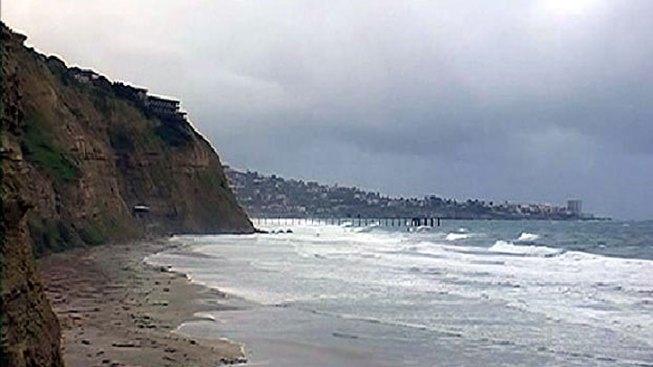 Cliff Rescue Launched in La Jolla