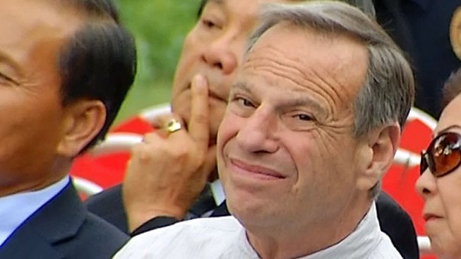 Filner Cancels 'Meet the Mayor' Hours for August