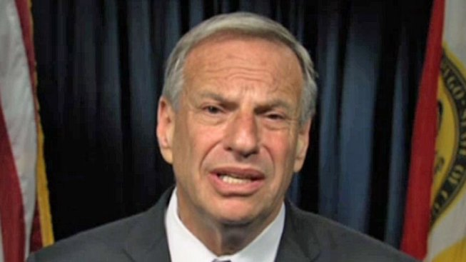 San Diego County Sheriff's Department Will Lead Potential Filner Investigation