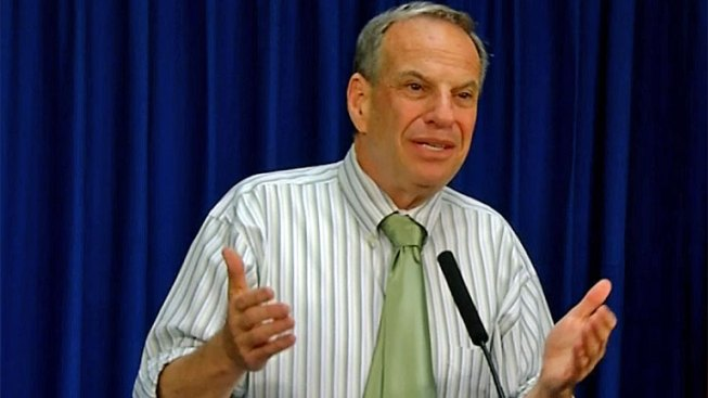 Filner Out of Therapy, In Trouble; Exit Strategy Subject of Conjecture