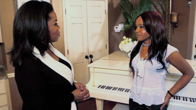 Bobbi Kristina Cast in Tyler Perry Sitcom