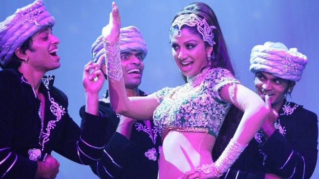 Bollywood America 2011