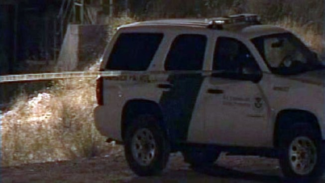Man Shot, Killed at U.S.-Mexico Border