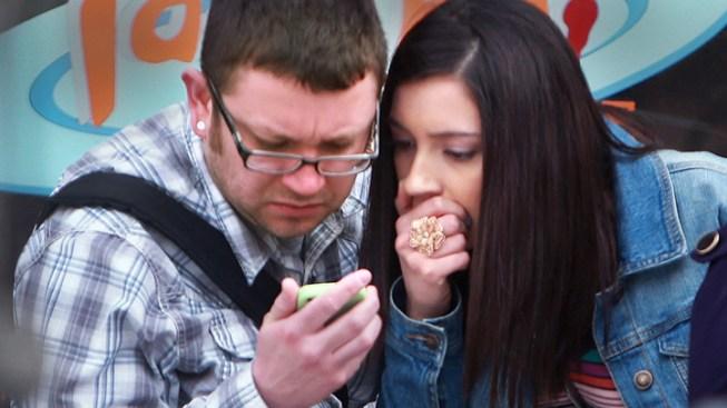 Smart Phones, Social Media Color Boston Bombing Response