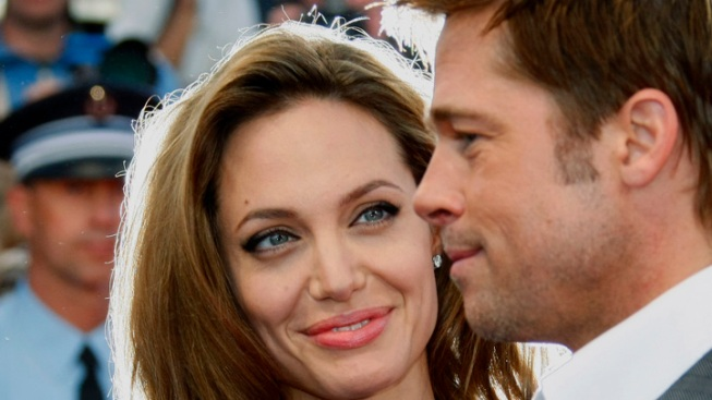 Brangelina in a Bottle: Jolie-Pitt Wine Snapped Up