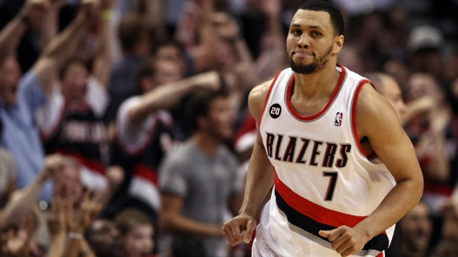 Wolves Bring Roy Aboard, Hope to Add Batum