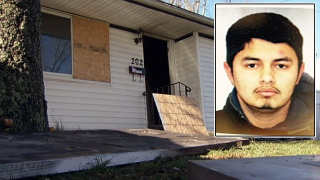 Man Attacks Girlfriend, Torches Apartment and Hits Cop With Pickup: Police