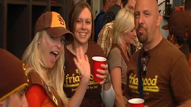 Padres Fans Want to Bring Back the Brown