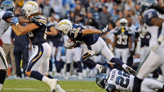 Chargers Special Teams Coach Tough to Please
