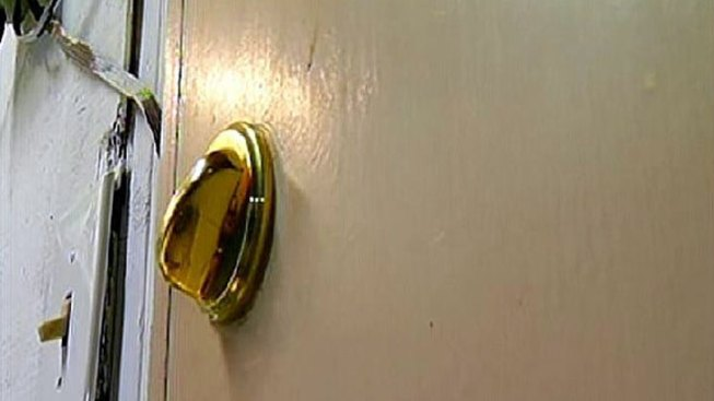 Clairemont Man Wakes to Intruder