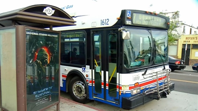 Woman Waiting at Bus Stop Sexually Assaulted