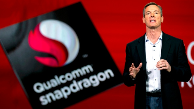 Qualcomm's CEO Named as Potential Kings Investor