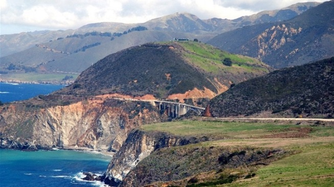Coastal Cuisine: Big Sur Food & Wine Fest