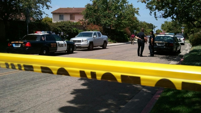 Man Killed in Chula Vista Shooting: Cops