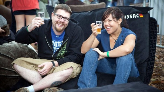 Summer Suds: California Beer Festival