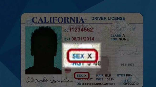 gender or conforming name change process streamlined for state ids ...