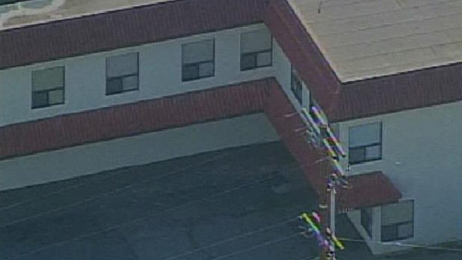 Hazmat Responds to Chemical Reaction in Carlsbad