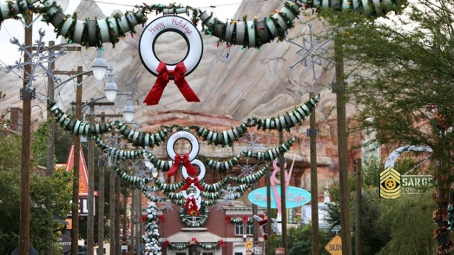 Opening Soon: Holidays at Disneyland Resort