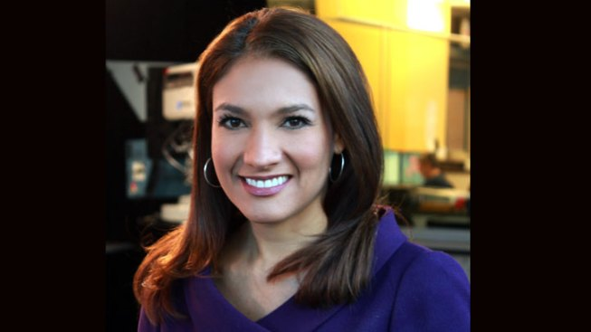 NBC Anchor Among Top 50 People to Watch