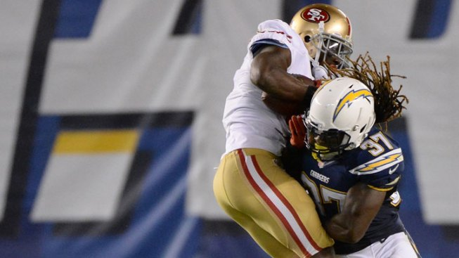 Chargers Look Awful In Preseason Finale