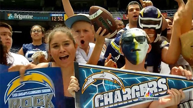 Chargers Implement New Pricing Model for 2014 Season Tickets