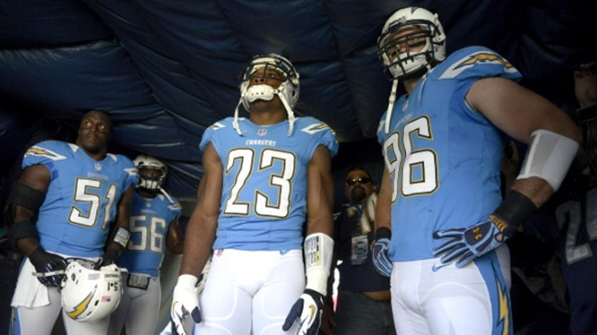 Chargers Defense Ready For Big Ben