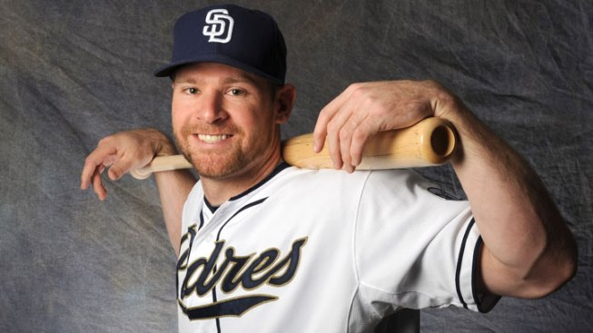 Chase Headley, Padres Agree on Multi-Million $ Raise