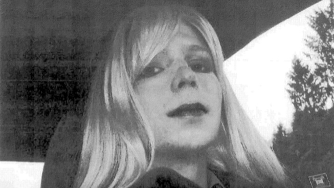 Chelsea Manning Stops Eating Over Her Treatment