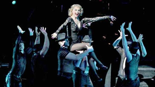 "Christie Brinkley Makes San Diego Debut in ""Chicago"""
