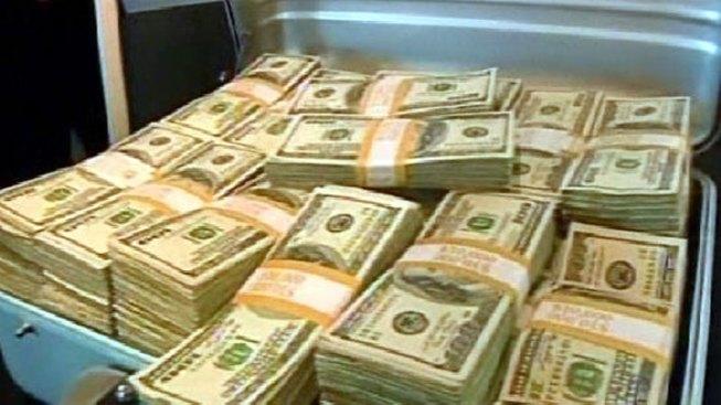 Man Wins $733K on Penny Slots